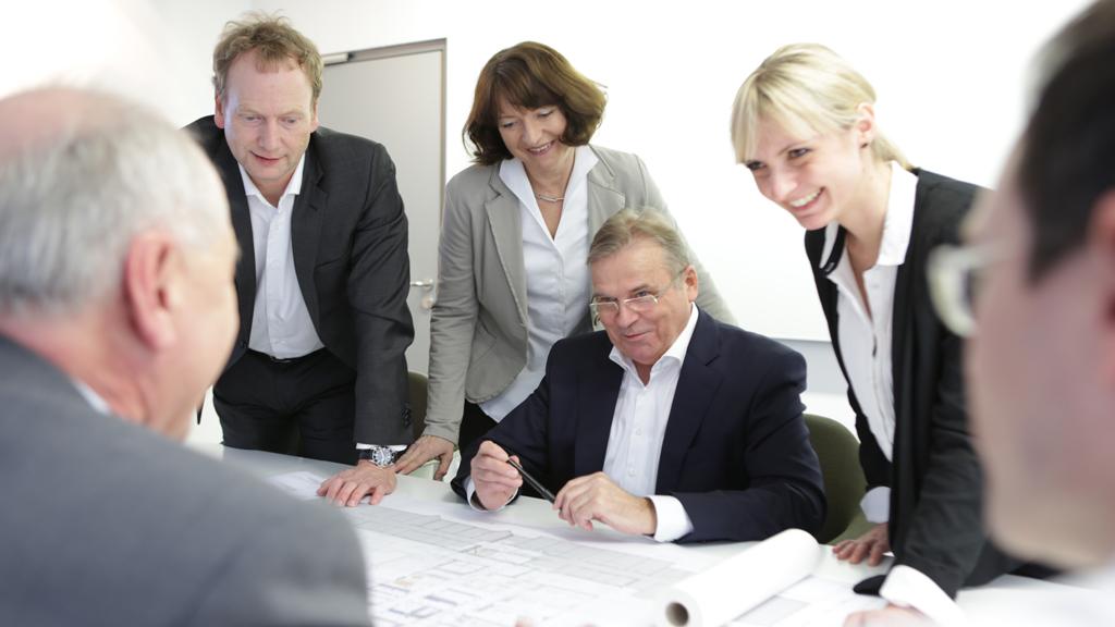 Architekt in - Innenarchitekt braunschweig ...