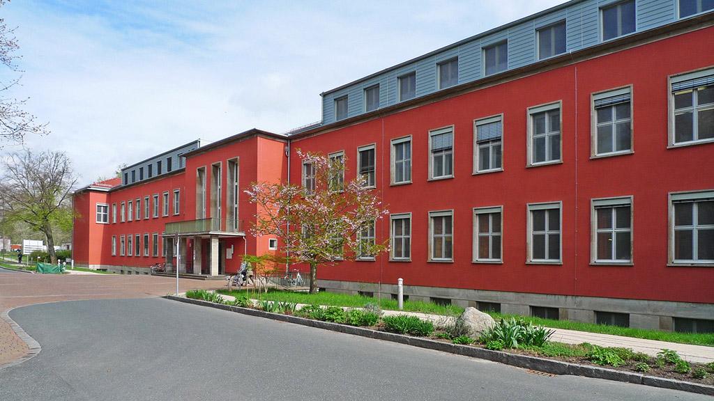 Berlin gemeinschaftskrankenhaus havelh he - Innenarchitekt braunschweig ...